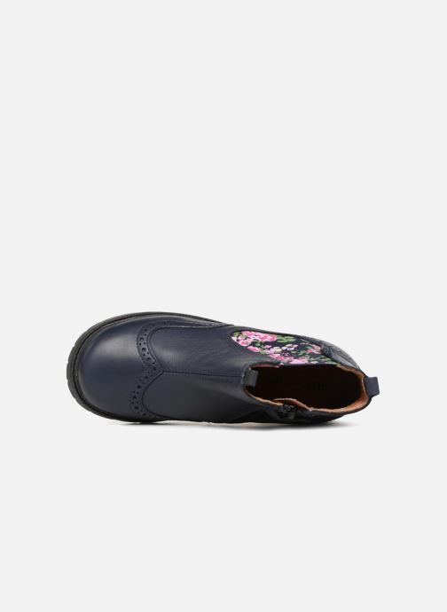 Boots en enkellaarsjes Start Rite Chelsea Blauw links