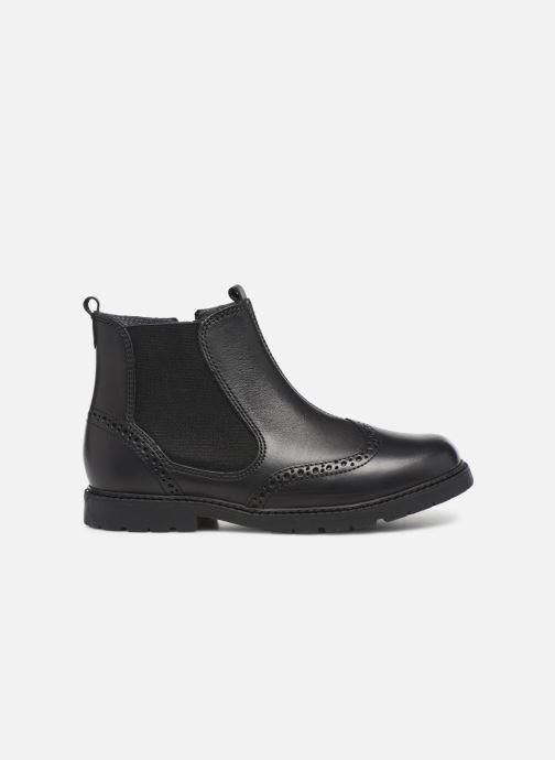 Boots en enkellaarsjes Start Rite Chelsea Zwart achterkant
