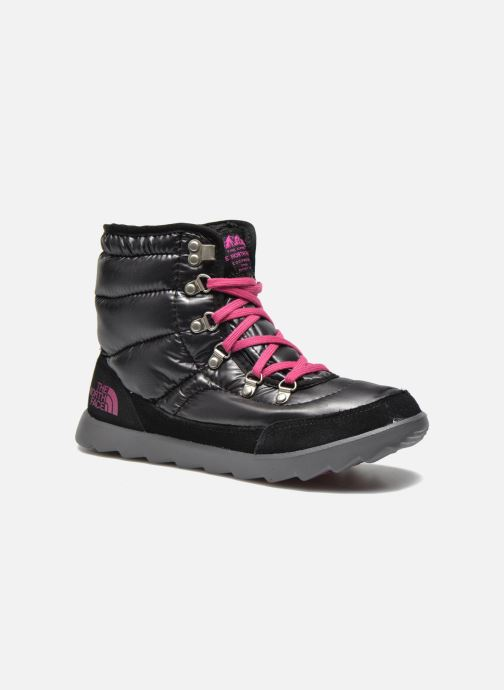 Boots en enkellaarsjes Dames W Thermoball Lace