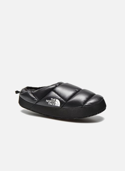 03b446df3 The North Face M NSE Tent Mule III (Black) - Slippers chez Sarenza ...