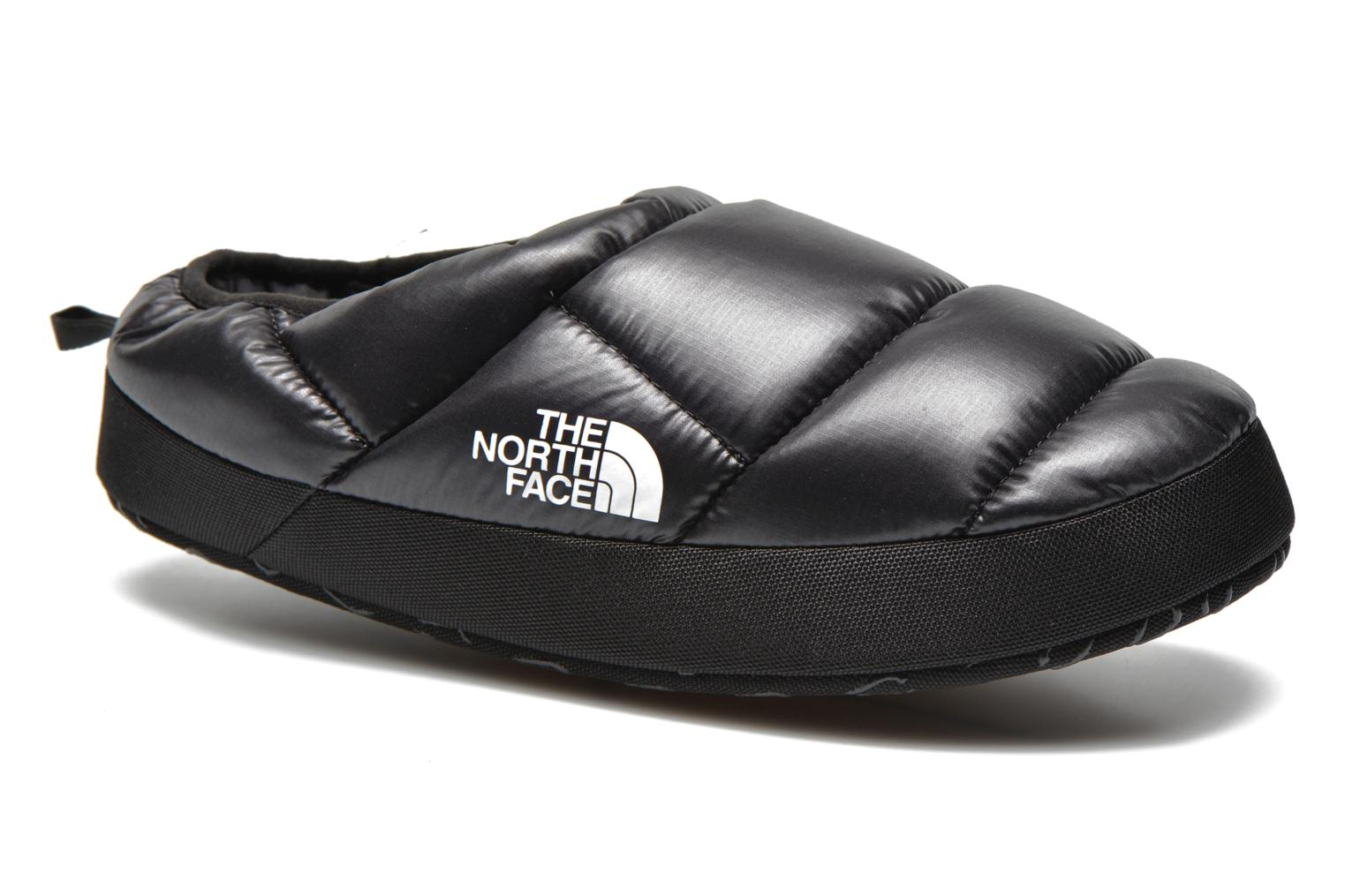 The Mule North Tent Iii Nse Face Blackblack Shiny M lcFKJ1