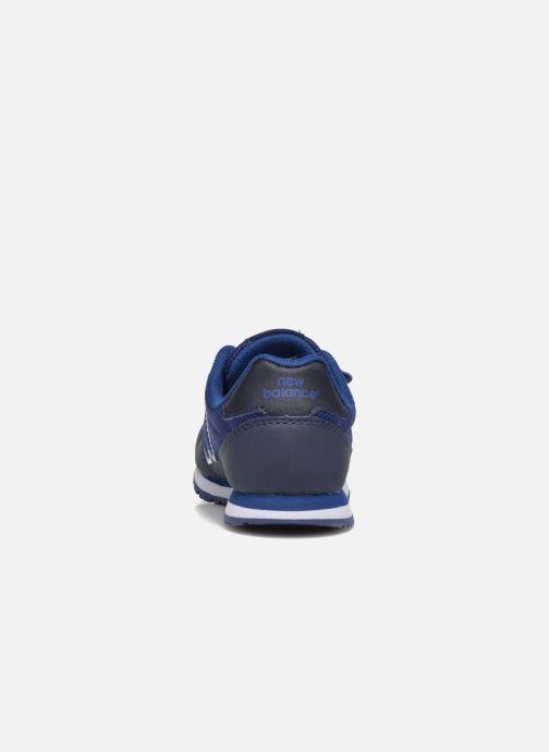 Sneakers New Balance KV500 Blauw rechts