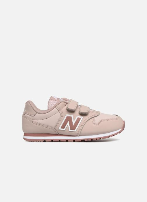 Trainers New Balance KV500 Beige back view