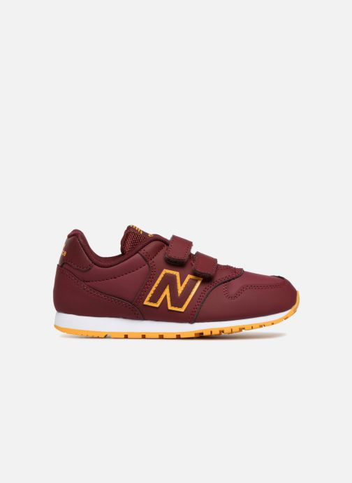 Trainers New Balance KV500 Burgundy back view