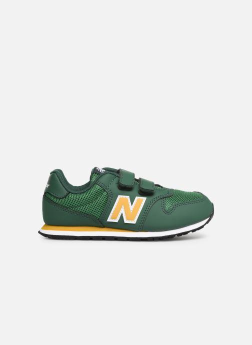 Sneaker New Balance KV500 grün ansicht von hinten