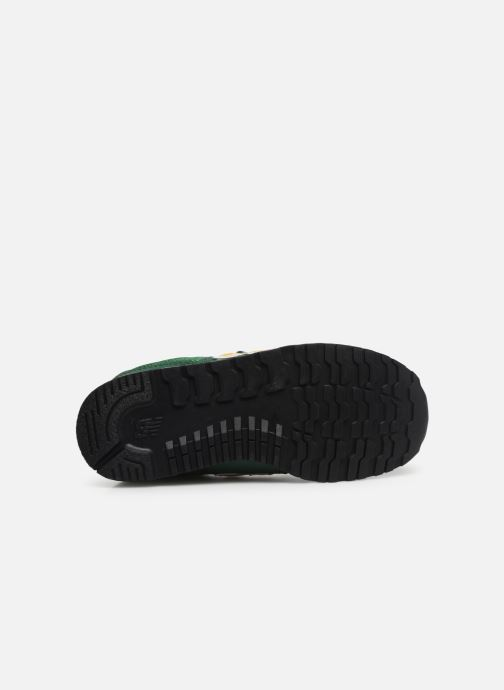 Sneaker New Balance KV500 grün ansicht von oben