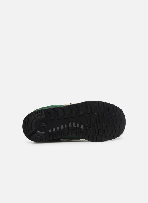Sneakers New Balance KV500 Grøn se foroven