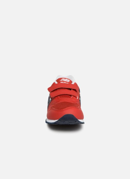 Sneakers New Balance KV500 Rood model