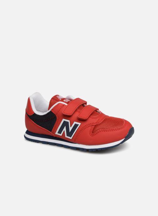 Sneaker New Balance KV500 rot detaillierte ansicht/modell