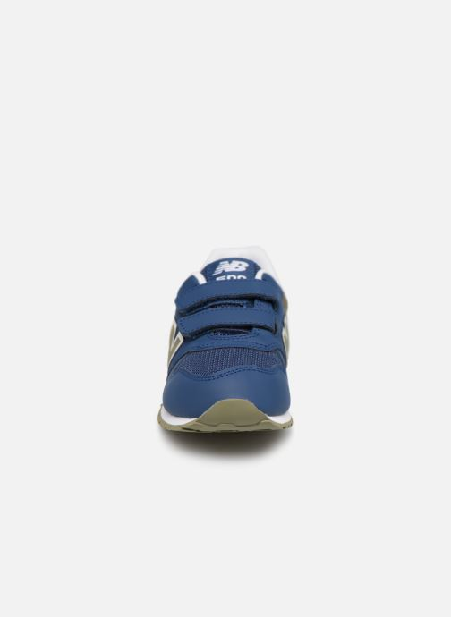 Sneakers New Balance KV500 Blauw model