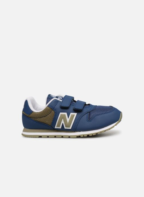Trainers New Balance KV500 Blue back view