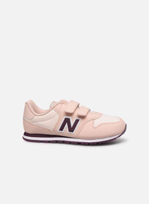 Sneakers New Balance KV500 Rosa immagine posteriore