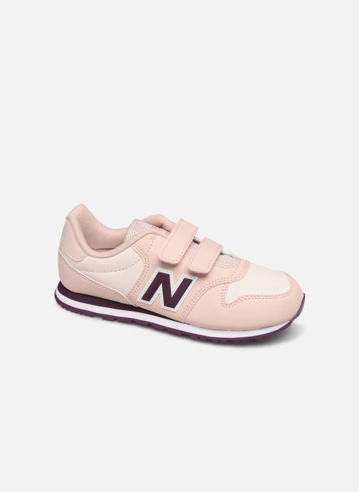 Sneakers New Balance KV500 Pink detaljeret billede af skoene