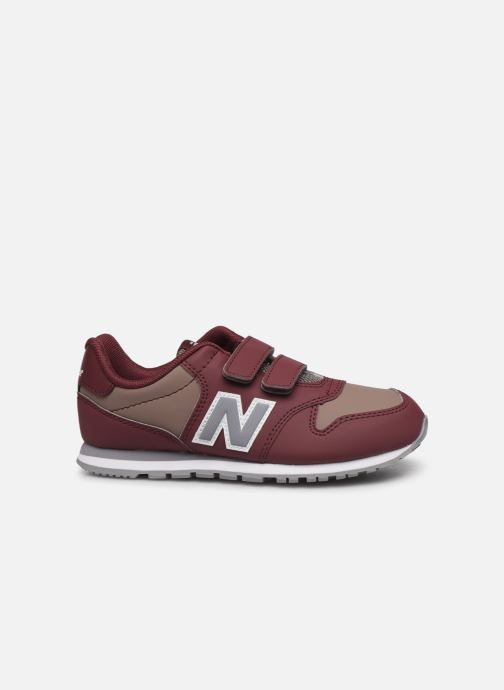 Sneakers New Balance KV500 Bordeaux achterkant