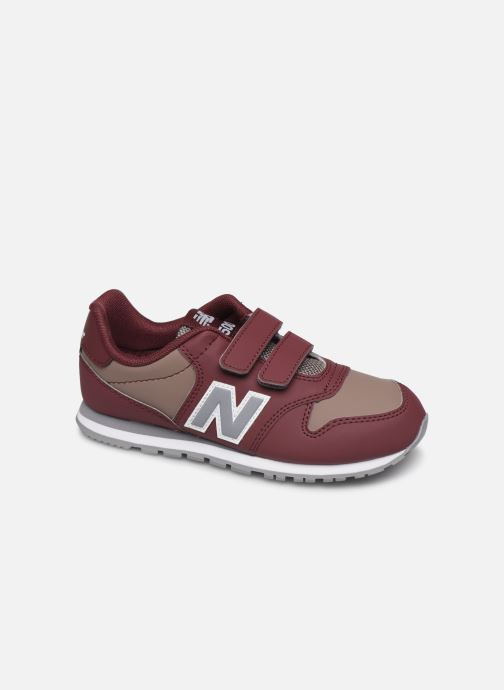Sneakers New Balance KV500 Bordeaux detail
