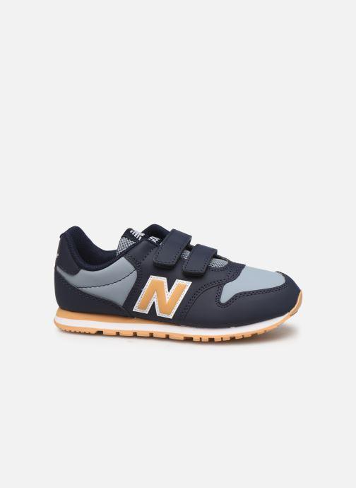 Sneaker New Balance KV500 blau ansicht von hinten