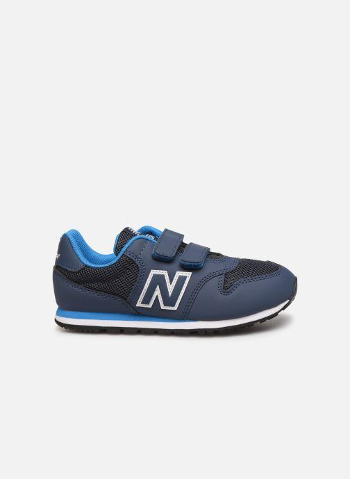 Sneakers New Balance KV500 Azzurro immagine posteriore
