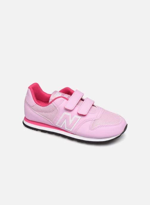 Sneaker New Balance KV500 rosa detaillierte ansicht/modell