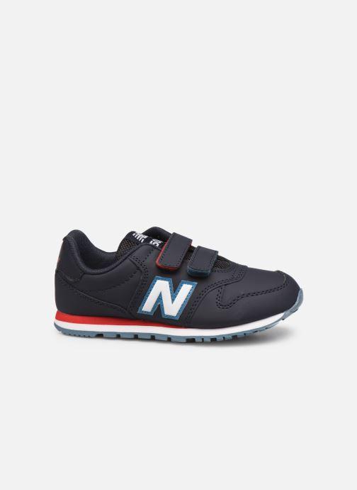 Sneakers New Balance KV500 Blauw achterkant