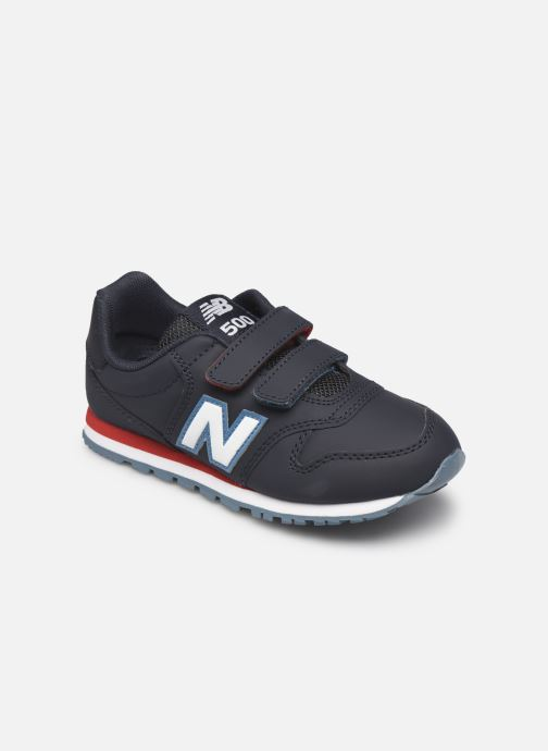 Sneakers New Balance KV500 Azzurro vedi dettaglio/paio