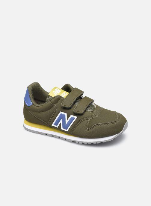 Consumir cepillo Universidad  New Balance KV500 (Groen) - Sneakers chez Sarenza (471010)