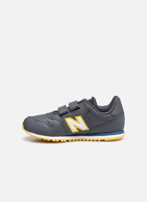 Sneakers New Balance KV500 Grigio immagine frontale