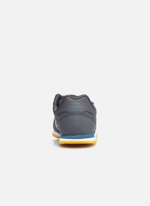 Sneakers New Balance KV500 Grigio immagine destra