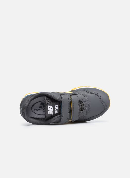 Sneakers New Balance KV500 Grigio immagine sinistra