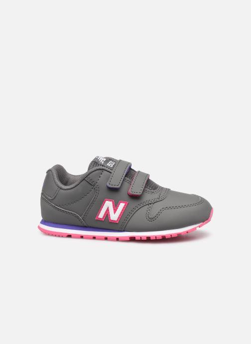 Sneakers New Balance KV500 Grigio immagine posteriore
