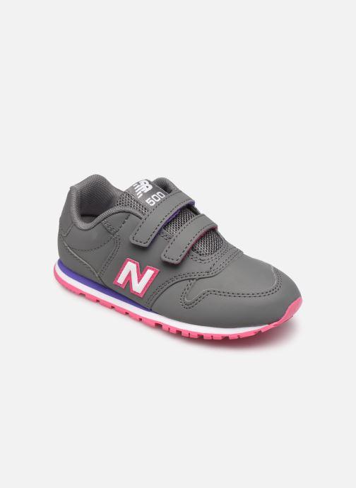 Sneaker New Balance KV500 grau detaillierte ansicht/modell