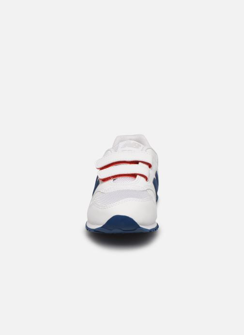 Sneakers New Balance KV500 Bianco modello indossato