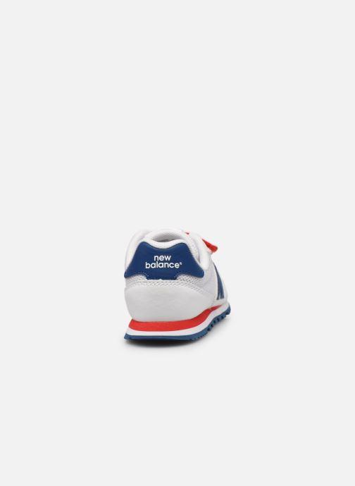 Sneakers New Balance KV500 Bianco immagine destra