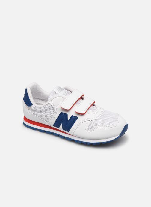 Sneakers New Balance KV500 Bianco vedi dettaglio/paio