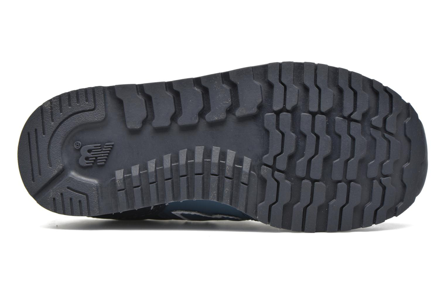 Trainers New Balance KV500 Blue view from above