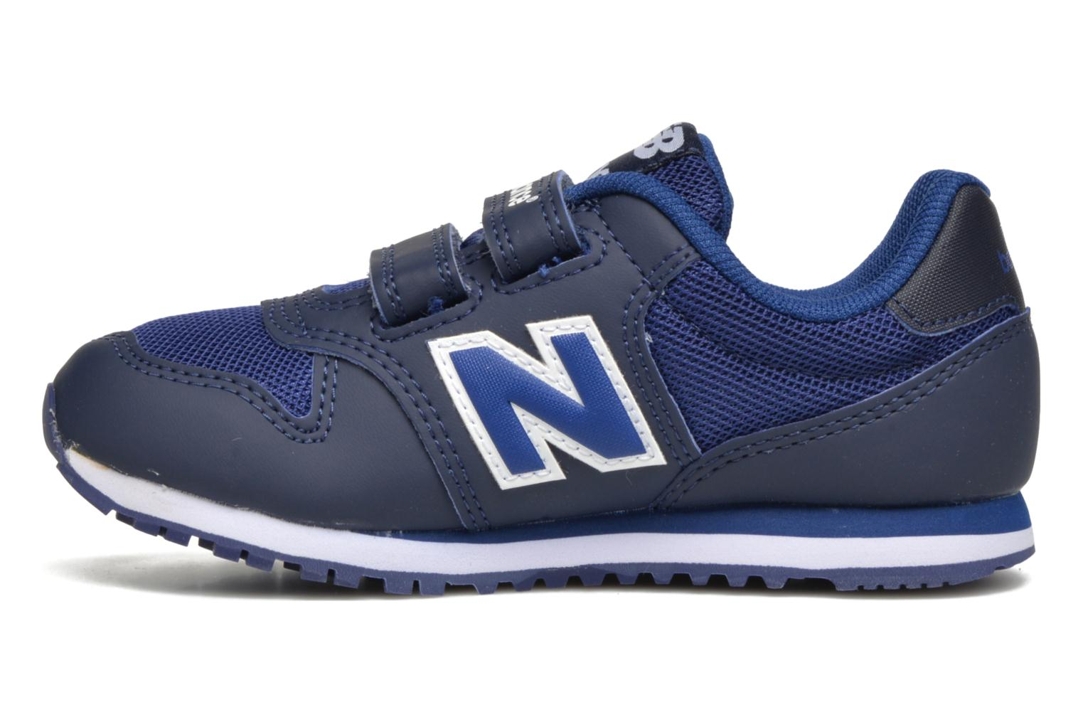Trainers New Balance KV500 Blue front view