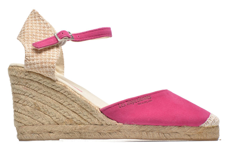 Sandalen Les Tropéziennes par M Belarbi Cloclo rosa ansicht von hinten