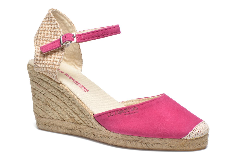Sandalen Les Tropéziennes par M Belarbi Cloclo rosa detaillierte ansicht/modell