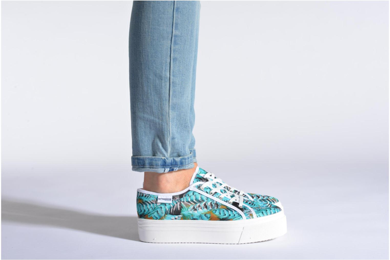 Sneakers Les Tropéziennes par M Belarbi Samba Vit bild från under