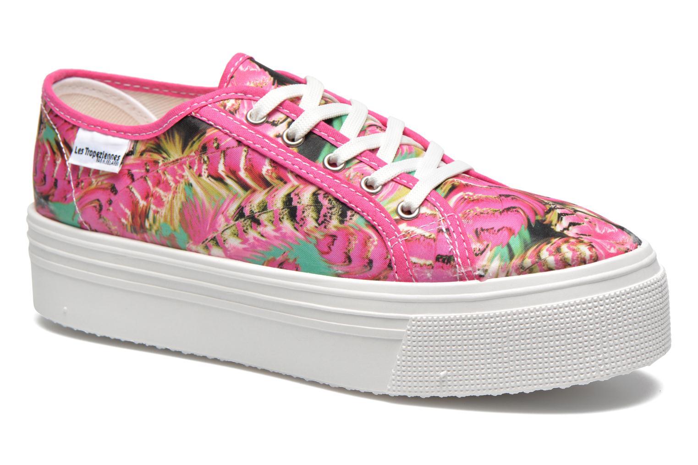 Sneakers Les Tropéziennes par M Belarbi Samba Rosa vedi dettaglio/paio