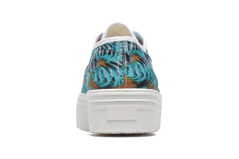 Sneakers Les Tropéziennes par M Belarbi Samba Blå Se fra højre
