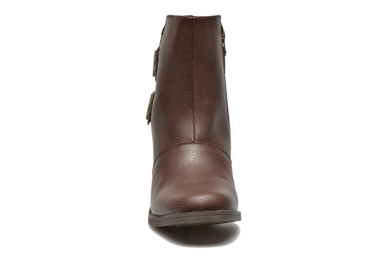 Bottines et boots Rocket Dog Dundee Marron vue portées chaussures