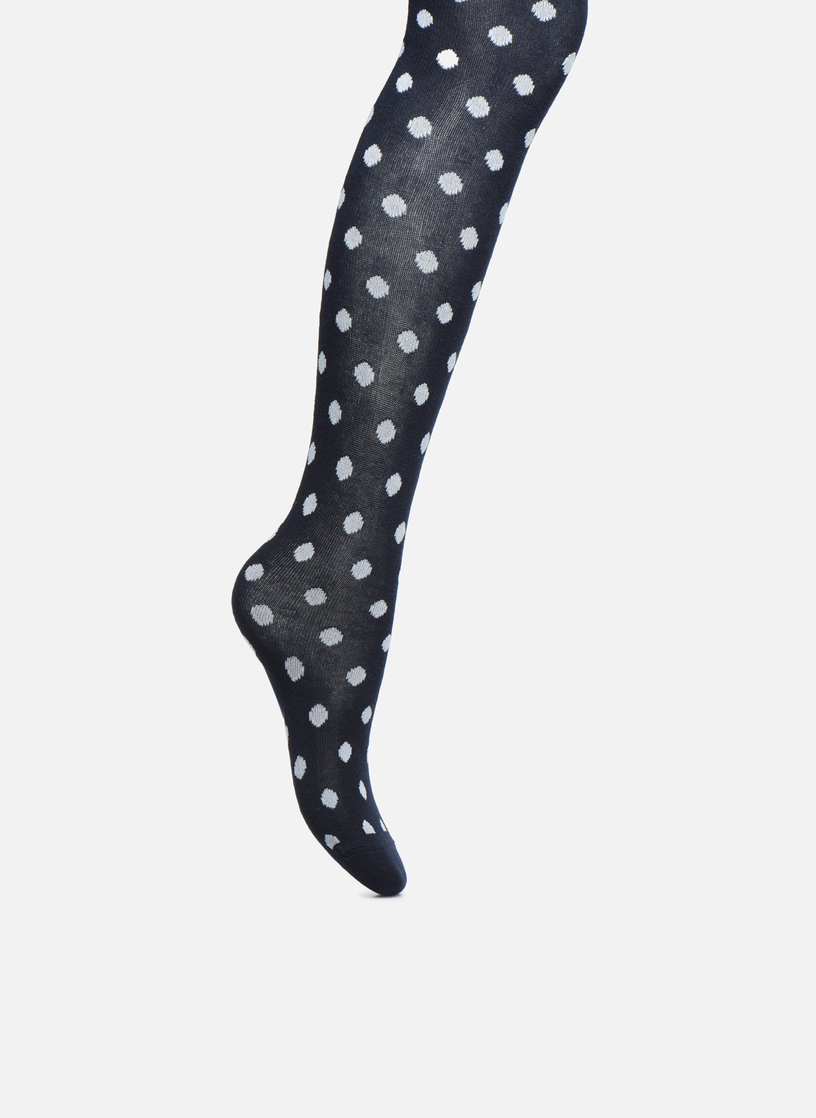 Socks & tights Accessories Tights pois