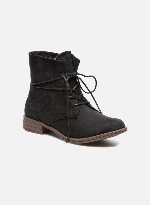 Stivaletti e tronchetti I Love Shoes Thableau E Nero vedi dettaglio/paio