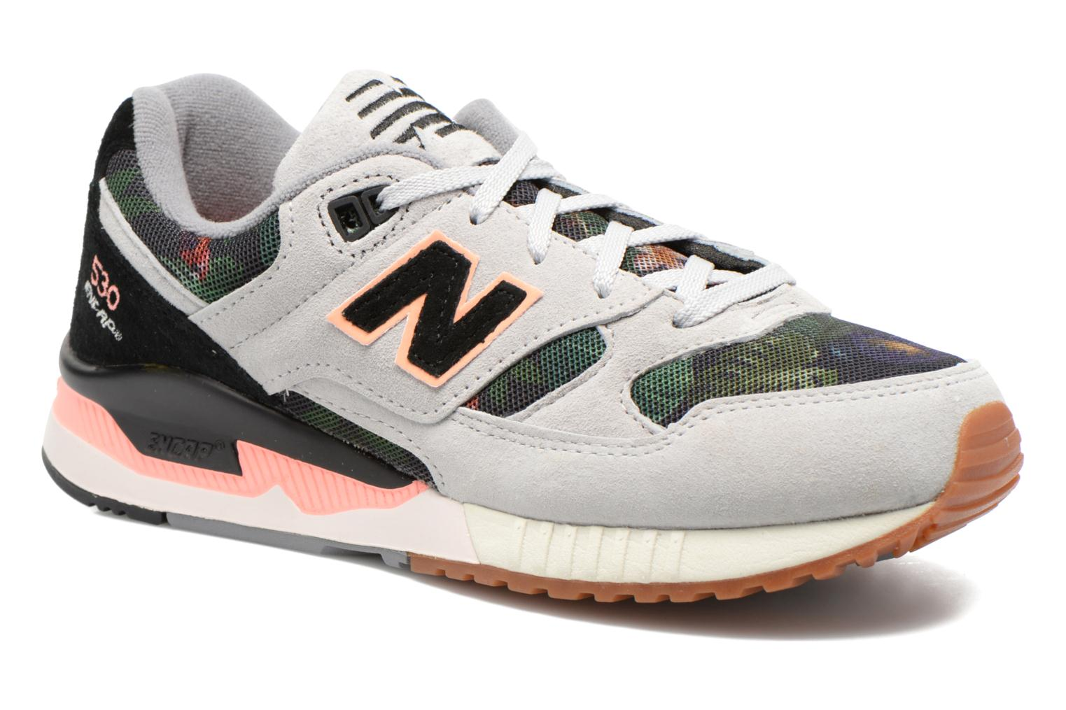 Sneakers New Balance W530 Multicolor detail