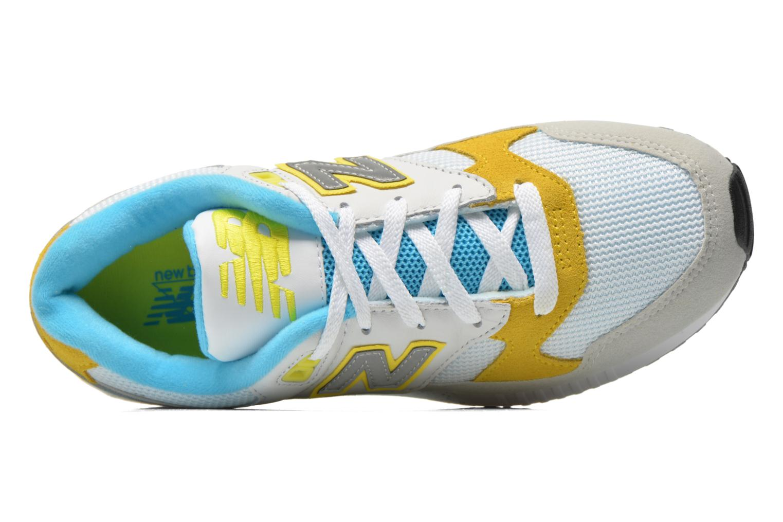 Sneakers New Balance W530 Bianco immagine sinistra