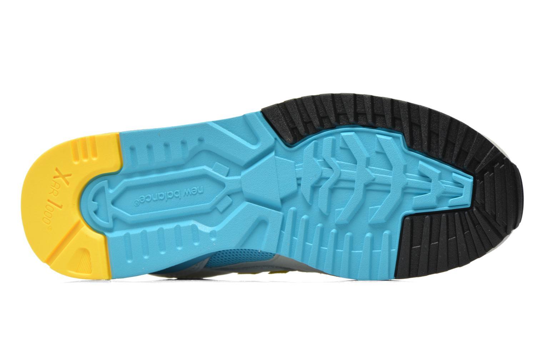 Sneakers New Balance W530 Bianco immagine dall'alto