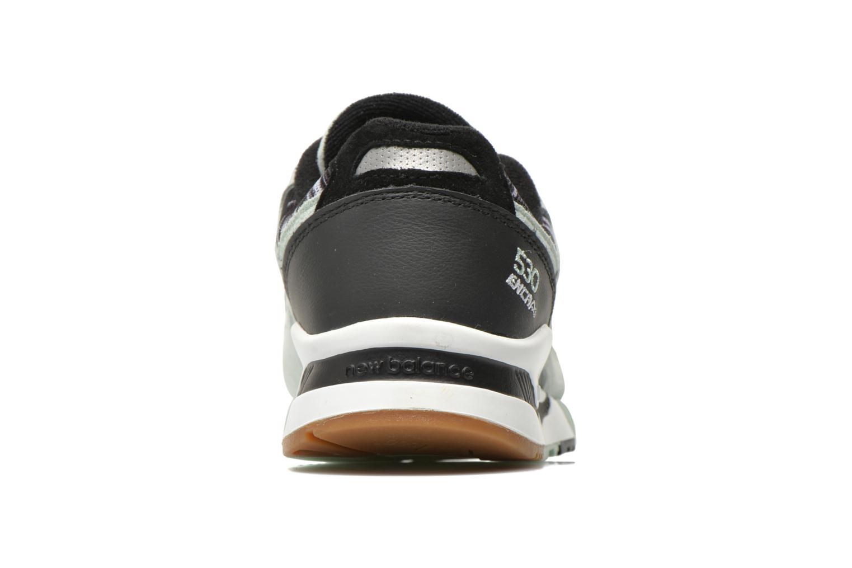 Sneakers New Balance W530 Multi Bild från höger sidan