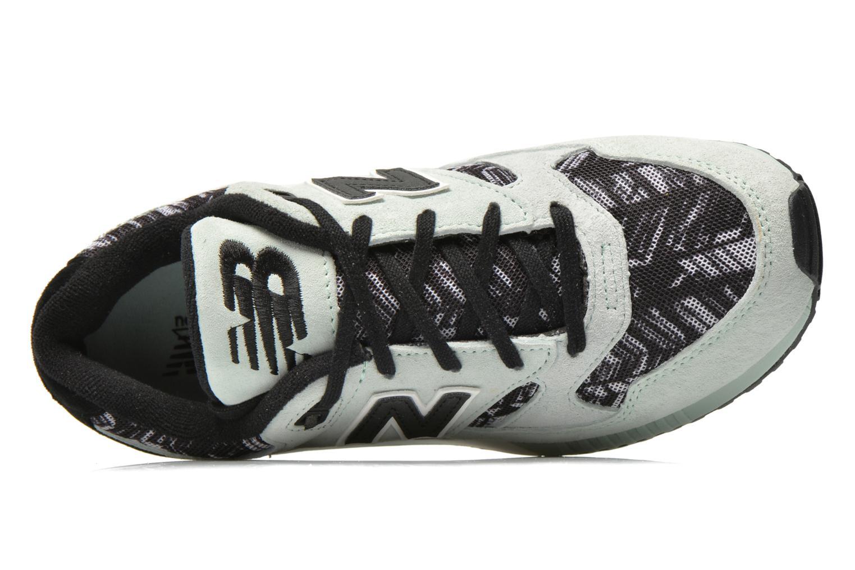 Sneakers New Balance W530 Multi bild från vänster sidan
