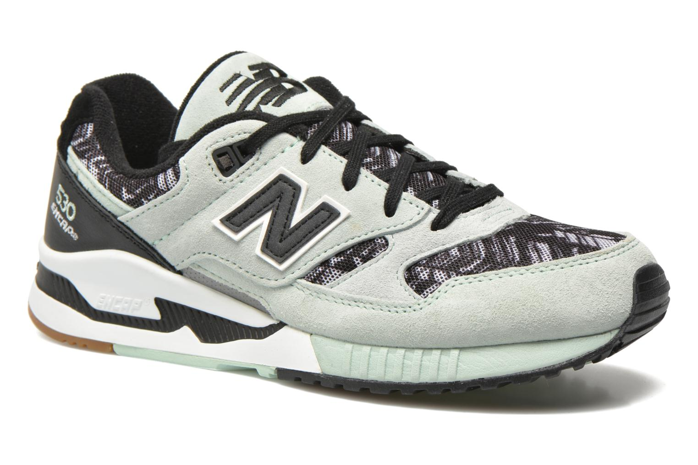 Sneakers New Balance W530 Multi detaljerad bild på paret