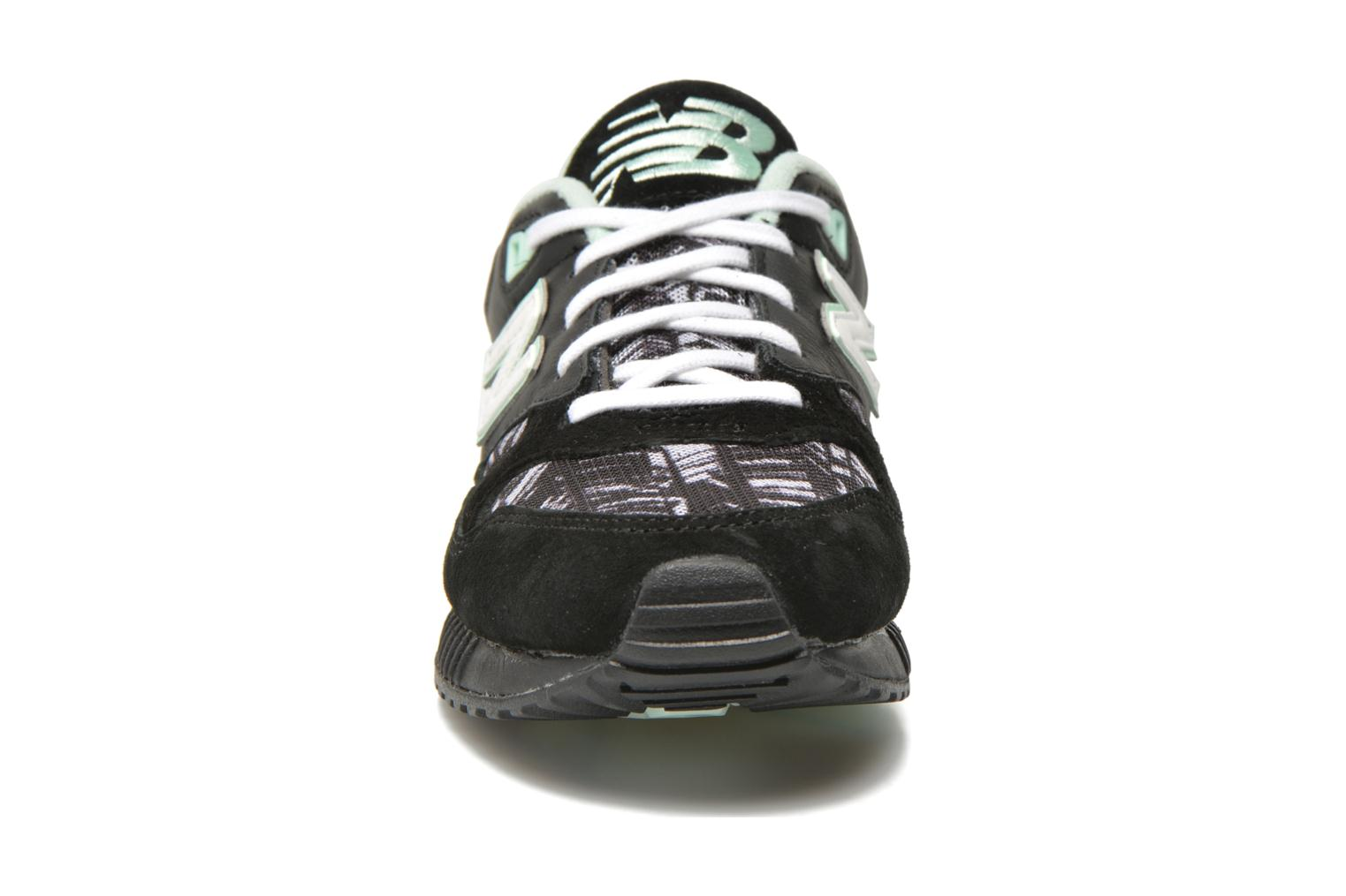 Trainers New Balance W530 Black model view